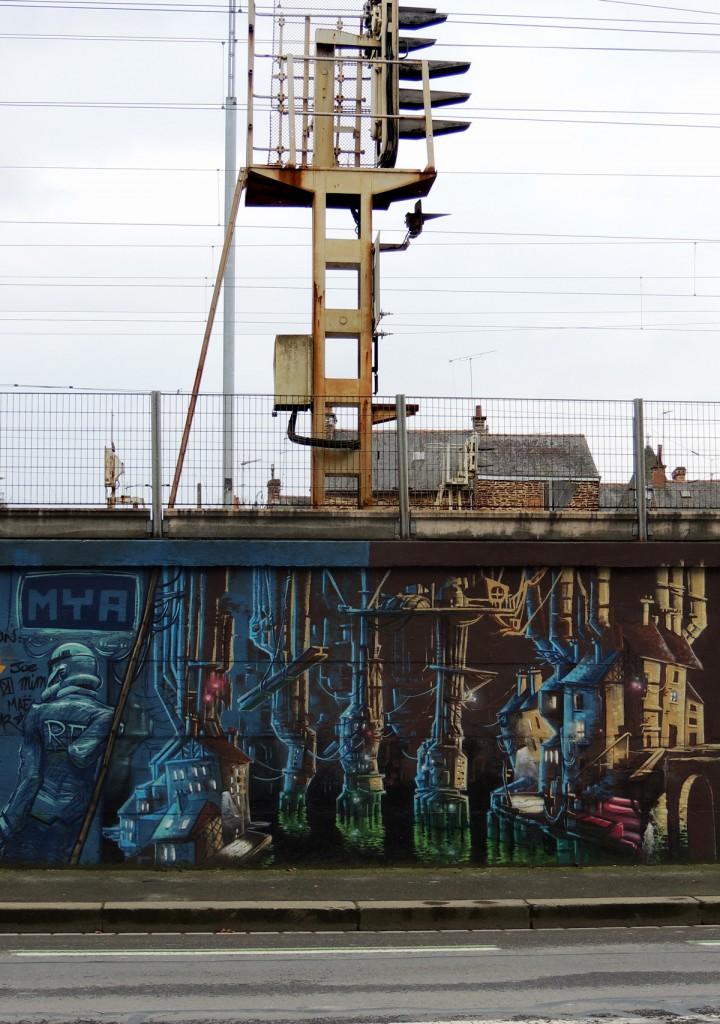 Graff du Colombier